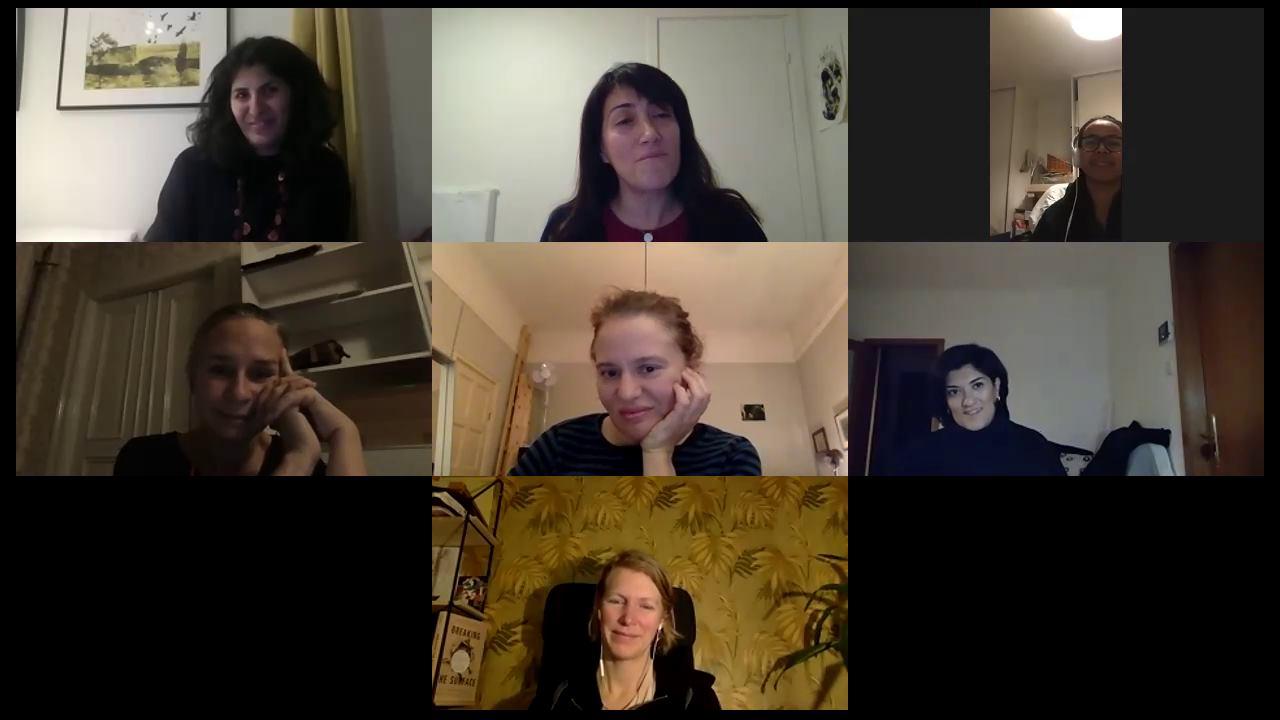 Konstfrämjandet Värmland - Meeting of Minds